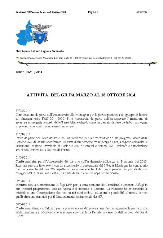 Attività del GR da marzo a ottobre 2014_Pagina_1