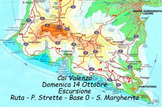 Portofino_percorso
