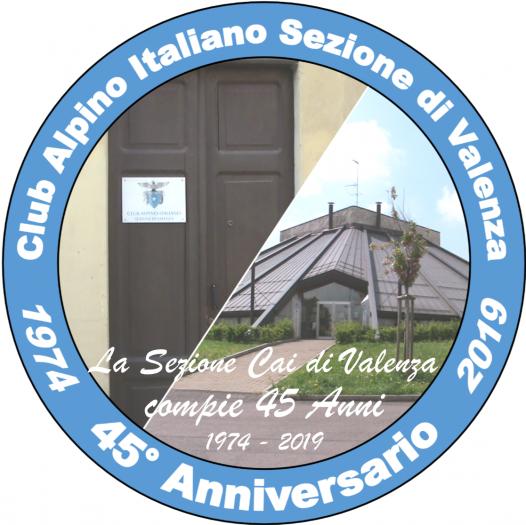 Logo 45°